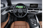Audi S5 A5 Sportback SPERRFRIST