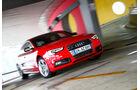 Audi S5 Sportback, Frontansicht