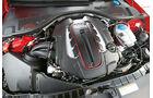 Audi S6, Motor