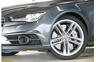 Audi S7 Sportback, Rad, Felge