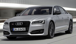 Audi S8 Plus Sperrfrist 05.08.2015