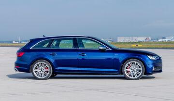 Audi S9