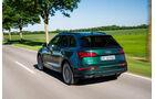 Audi SQ5 2017 Fahrbericht