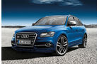 Audi SQ5 TDI Exclusive Concept