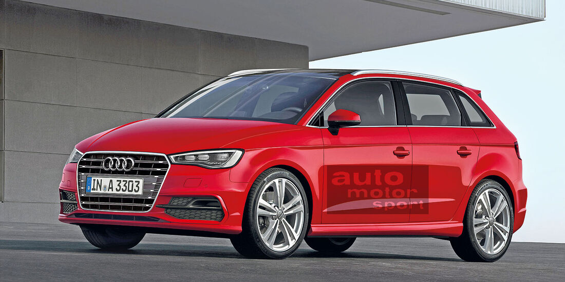 Audi Sportvan