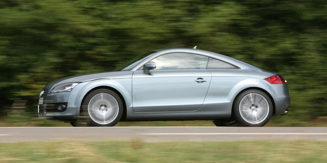 Audi TT 2.0 TFSI – Opel Astra GTC 2.0 Turbo 03