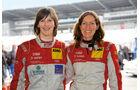 Audi TT RS FH Köln,  Anja Wassertheurer, Daniela Schmid