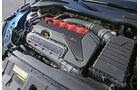 Audi TT RS Roadster, Motor