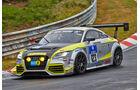 Audi TT RS - Scuderia Colonia e.V. Startnummer: #123 - Bewerber/Fahrer: Matthias Wasel, Thomas Wasel, Marcus Löhnert, Roman Löhnert - Klasse: SP 3T
