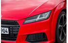 Audi TT Roadster 2.0 TFSI, Frontscheinwerfer