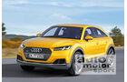 Audi-TT-SUV