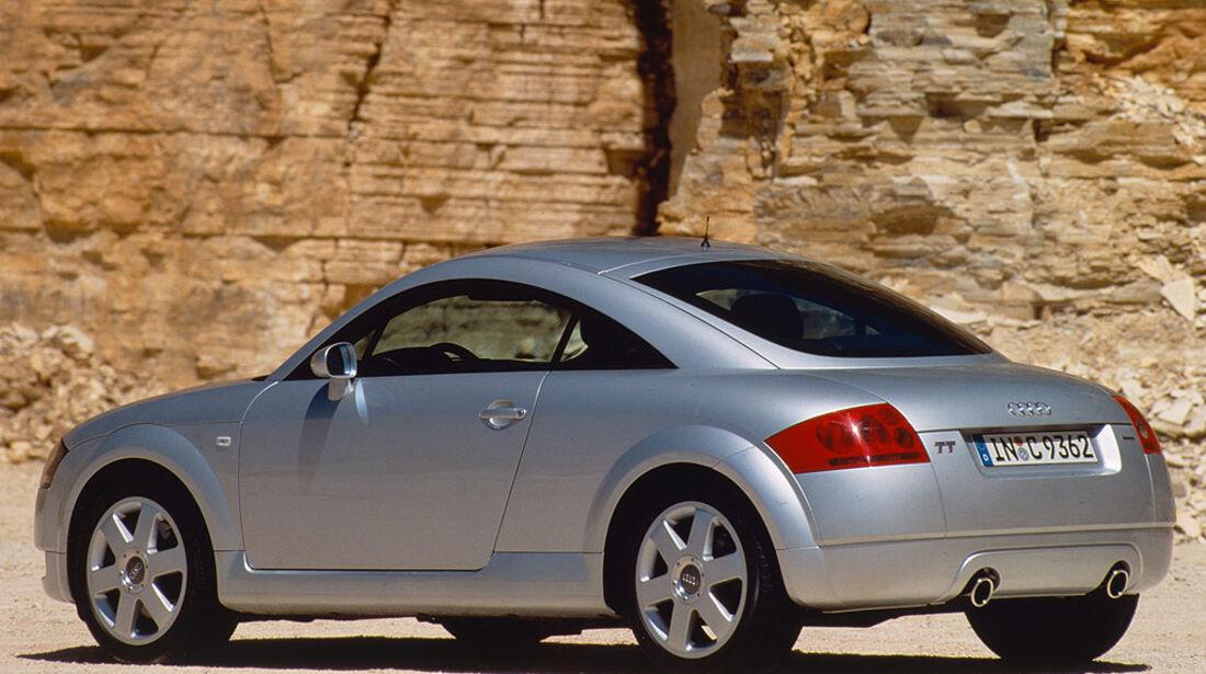 Audi TT von 1998