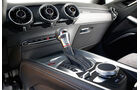 Audi TTS Coupé, Schalthebel