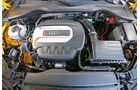 Audi TTS, Motor