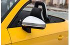 Audi TTS Roadster, Aussenspiegel