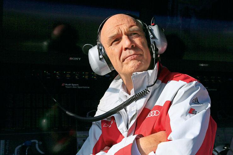 Audi, Wolfgang Ullrich