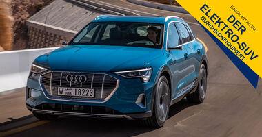 Audi e-tron Teaser Störer NEU KORRIGIERT 2019