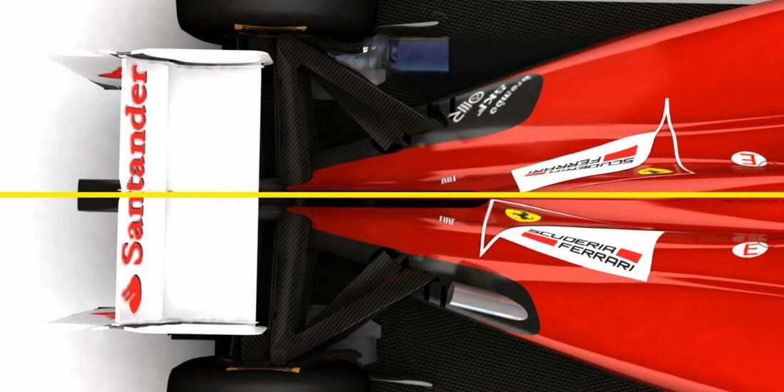 Auspuff Vergleich Piola 2011 / 2012