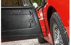Austin Healey 3000 MK II, Tür