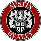 Austin Healey Logo