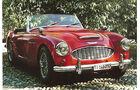 Austin-Healey MK 1
