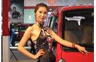 Auto-China Messegirls 2010