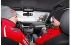 Auto & Ski 2011, Audi S4, Cockpit, Matthias Eckström, Horst von Saurma