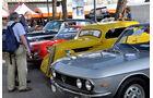 Auto e Moto d'Epoca Padua
