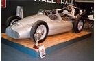 """Auto union Typ 650 """"Sokol""""  auf der Techno-Classica 2010"""