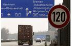 Autobahn tempolimit