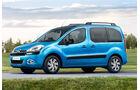 Autonis-Sieger 2012, Vans