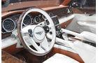 Autosalon Genf 2012, Cockpit, Bentley EXP 9F