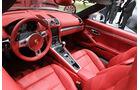 Autosalon Genf 2012, Cockpit, Porsche-Boxster