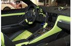 Autosalon Genf 2012, Cockpit, Speedart-Porsche-SP91-R