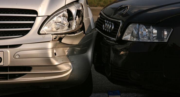 kfz-versicherung und typenklassen - auto motor und sport
