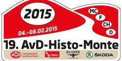 AvD-Histo Monte 2015