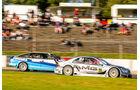 AvD Oldtimer Grand Prix 2016 Mercedes CLK DTM Rover Vitesse Thiim