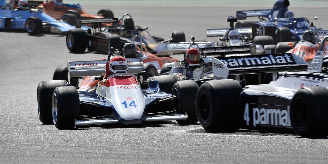 AvD-Oldtimer-Grand Prix, OGP 2012, BMW M-Sonderlauf, mokla 0812