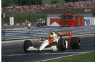 Ayrton Senna 1991