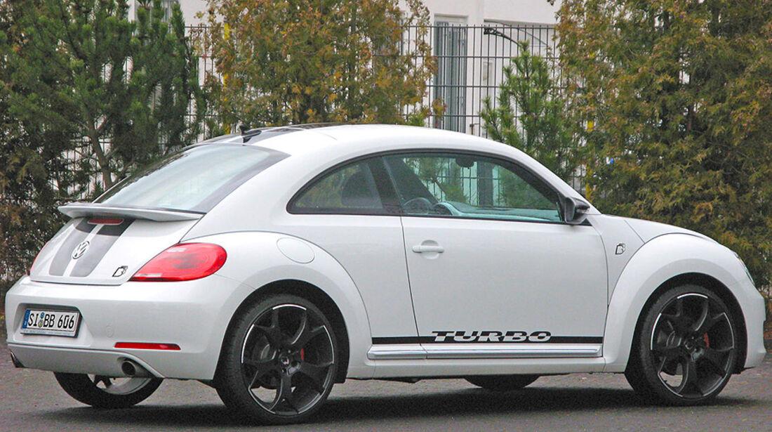 B&B VW Beetle