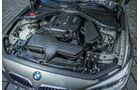 BMW 116d EDE, Motor