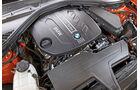 BMW 116d, Motor