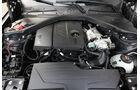 BMW 116i, Motor