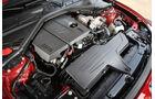 BMW 118i Sport Line, Motor