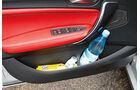 BMW 120d Sport Line, Türablage