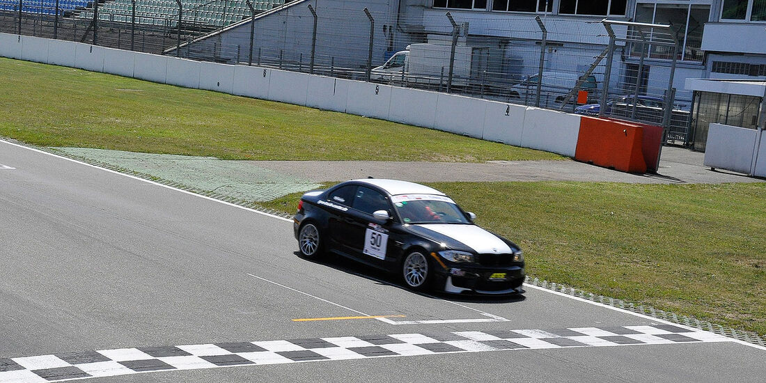 BMW 1er M Coupé, Finallauf, TunerGP 2012, High Performance Days 2012, Hockenheimring, sport auto