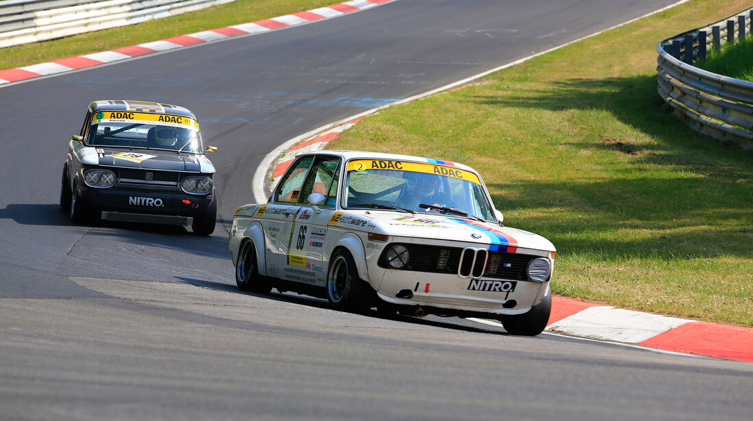 BMW 2002 - 24h Classic - Nürburgring - Nordschleife