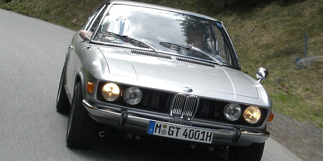 BMW 2002 Frua GT