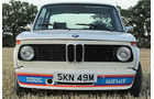 BMW 2002 Turbo Saloon