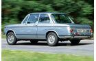 BMW 2002 tii, Typ E 114 (66-77)